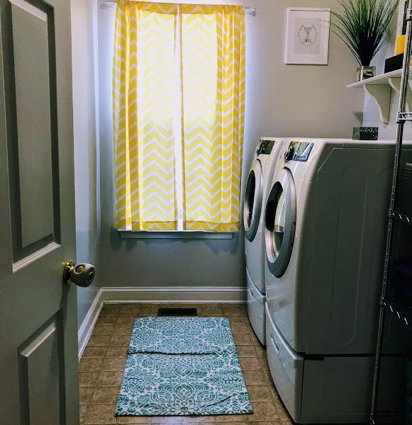Laundry Room Love