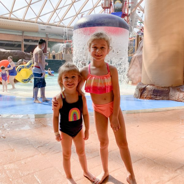 Day Trip to Massanutten Waterpark