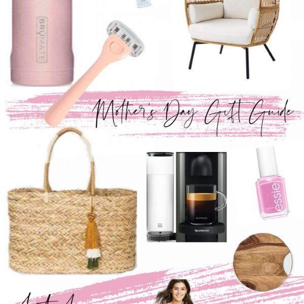 Mother's Day Gift Ideas | The Stuff She Really Wants